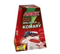 Zapas do elektrofumigatora turystycznego - Arox - na 160 godzin