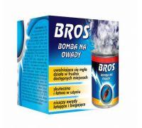 Bomba na owady do zamgławiania pomieszczeń - BROS