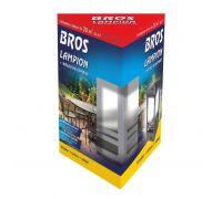 Lampion z wkładem na komary - BROS