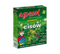 Nawóz do cisów - Agrecol - 1,2 kg