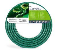"""Wąż ogrodowy ECONOMIC - 3/4"""", 50m - CELLFAST"""