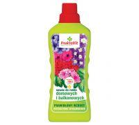 Nawóz mineralny do roślin domowych i balkonowych - Fruktovit - 1 litr