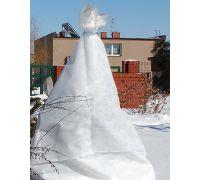 Rękaw ochronny na zimę - 1,00 x 10,00 m