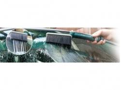 Zestaw ze szczotką do mycia samochodu - RACO