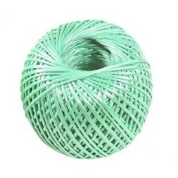 Zielony sznurek ogrodowy - 100 m