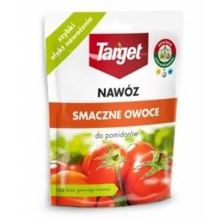 Smaczne Owoce - Nawóz do pomidorów z mikroskładnikami - Target - 150 g