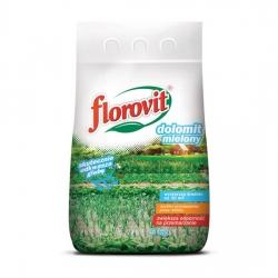 Dolomit mielony - Florovit - 5 kg