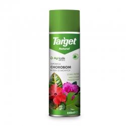 Agricolle Aerozol - zapobiega mączniakowi prawdziwemu i szarej pleśni - Target - 250 ml