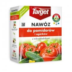 Nawóz granulowany do pomidorów i ogórków - Target - 1 kg