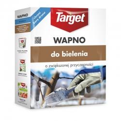 Wapno do bielenia drzew i krzewów - zwiększona przyczepność - Target - 1 kg