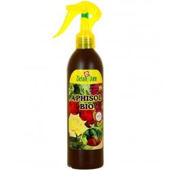 Aphisol Bio - nawóz do roślin zaatakowanych przez szkodniki - Zielony Dom - 300 ml