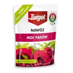 Nawóz do róż na obfite kwitnienie - Moc Pąków - Target - 150 g