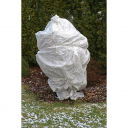 Agrowłóknina biała zimowa - 1,60 x 5,00 m - Megran
