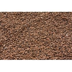 Keramzyt - drenaż w doniczkach - 1 litr