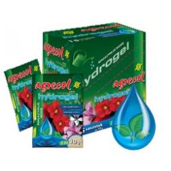 Hydrożel Zeba - superwydajny magazyn wody w podłożu - Agrecol - 10 g
