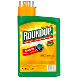 Roundup Ultra 170SL - koncentrat - 40 ml