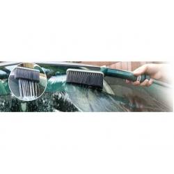 Zestaw ze szczotką do mycia samochodu Raco