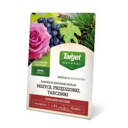 Agricolle - Koncentrat na mszyce, przędziorki, wełnowce i mączliki - Target - 15 ml