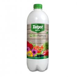Biohumus MAX-HUMVIT - 100% ekologiczny nawóz - Target - 1 litr