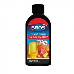 Płyn do pułapki na osy i muchy - Bros - 200 ml