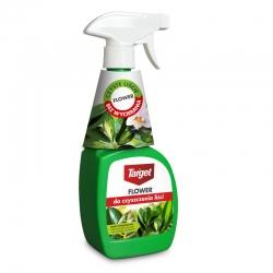 Flower spray do czyszczenia liści bez wycierania - Target - 500 ml