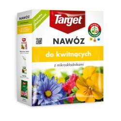 Nawóz granulowany do roślin kwitnących - Target - 1 kg