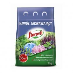 Nawóz zakwaszający - łatwy w stosowaniu - Florovit - 1 kg