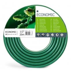 """Wąż ogrodowy ECONOMIC 1/2"""", 20m - superwytrzymały - CELLFAST"""