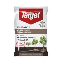 Ukorzeniacz do roślin zdrewniałych - w proszku - Target - 20 g