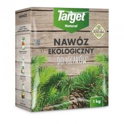 Ekologiczny nawóz do roślin iglastych - Target - 1 kg