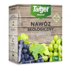 Ekologiczny nawóz do winorośli - Target - 1 kg