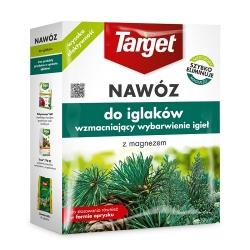 Nawóz do roślin iglastych - poprawia wybarwienie igieł - Target - 1 kg