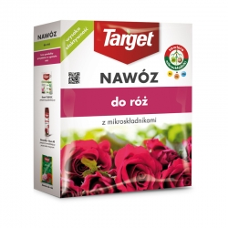 Nawóz do róż wzbogacony o mikroskładniki - Target - 1 kg