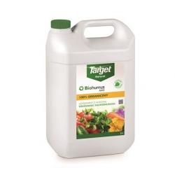 Ekologiczny nawóz Biohumus MAX-HUMVIT - Target - 5 litrów