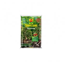 Podłoże do bonsai - najwyższa jakość - Compo - 5 litrów