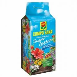 Uniwersalne podłoże - super lekkie - Compo - 25 litrów