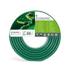 """Wąż ogrodowy ECONOMIC 1/2"""", 30m - superwytrzymały - CELLFAST"""