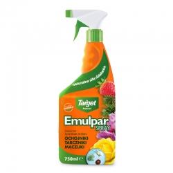 Emulpar Spray - zwalcza tarczniki, mączliki i mszyce - Target - 750 ml