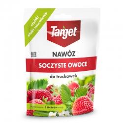 Soczyste owoce - nawóz do truskawek - Target - 150 g