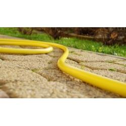 Wąż ogrodowy PLUS 5/8'', 50m - superwytrzymały - CELLFAST