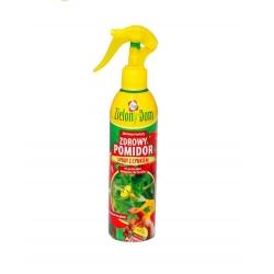 Zdrowy Pomidor - Nawóz dolistny z cynkiem - Zielony Dom - 300 ml