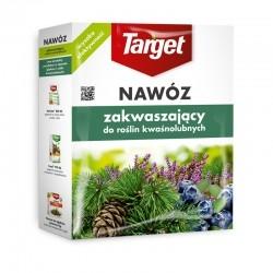 Nawóz do iglaków i roślin kwasolubnych - zakwaszający - Target - 1 kg