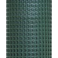 Siatka ogrodzeniowa rabatowa - oczko 15 mm - 0,6 x 5 m
