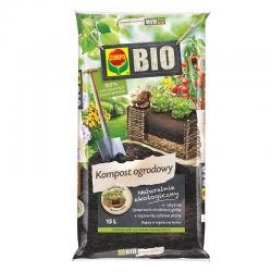 BIO Kompost ogrodowy - Compo - 15 litrów
