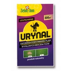 Urynal - Ochrona trawnika przed psim moczem - Saszetka z uzupełnieniem