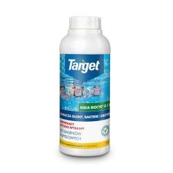 Aqua Biocyd - skutecznie zwalcza glony - Target - 1 litr