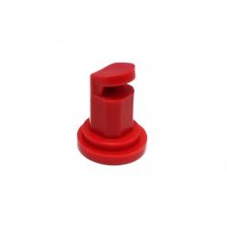 Dysza uderzeniowa DEF-04 - czerwona - Kwazar