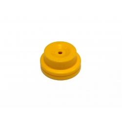 Dysza wirowa HC-02 - żółta - Kwazar