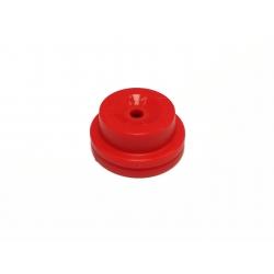 Dysza wirowa HC-04 - czerwona - Kwazar