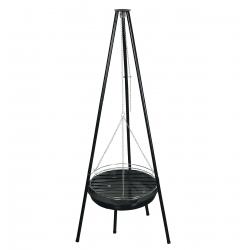 Grill wiszący - palenisko ogrodowe o śr. 52 cm